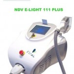 NDV- E-LIGHT - 111 PLUS  -  CON MODO INTELIGENTE Y MODO PROFESIONAL