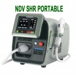 NDV SHR  PORTABLE (Super Hair Removal)