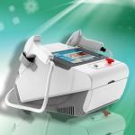 NDV RF FRACTIONAL -  Radiofrecuencia Facial Fraccional Bipolar Portable.