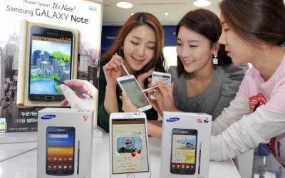 PRODUCTOS DE USO PERSONAL  NDV – Smartphones