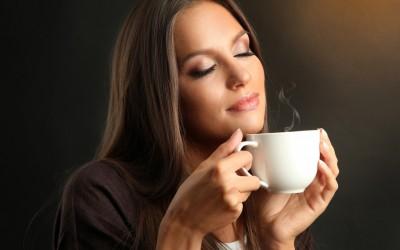 El café  la bebida para no envejecer