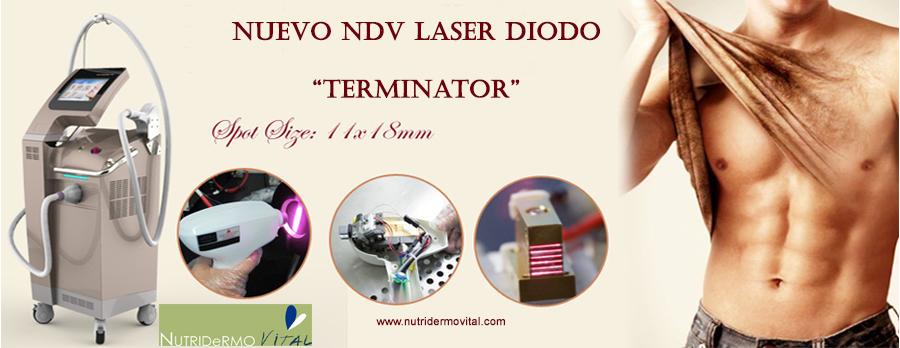 FALDON-NDV-DIODO-LASER-TERMINATOR