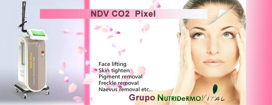 NDV-CO2-PIXEL