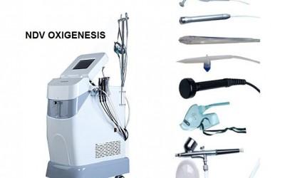 NDV Oxygenesis