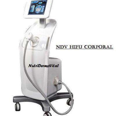 NDV HIFU CORPORAL II