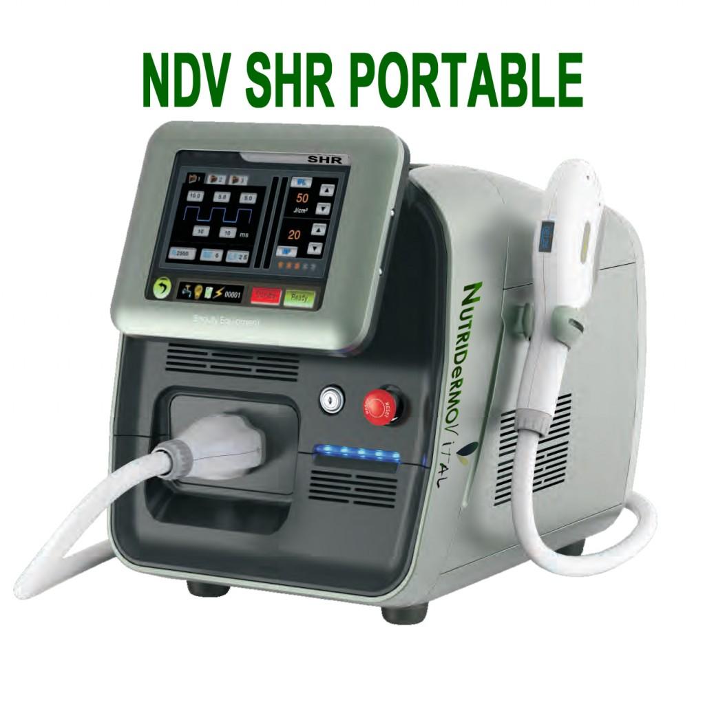 NDV IPL-SHR II