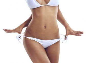No temas al bañador, Operación vientre plano, según la ciencia