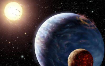 Cuando la Tierra dejó de ser el centro del Universo