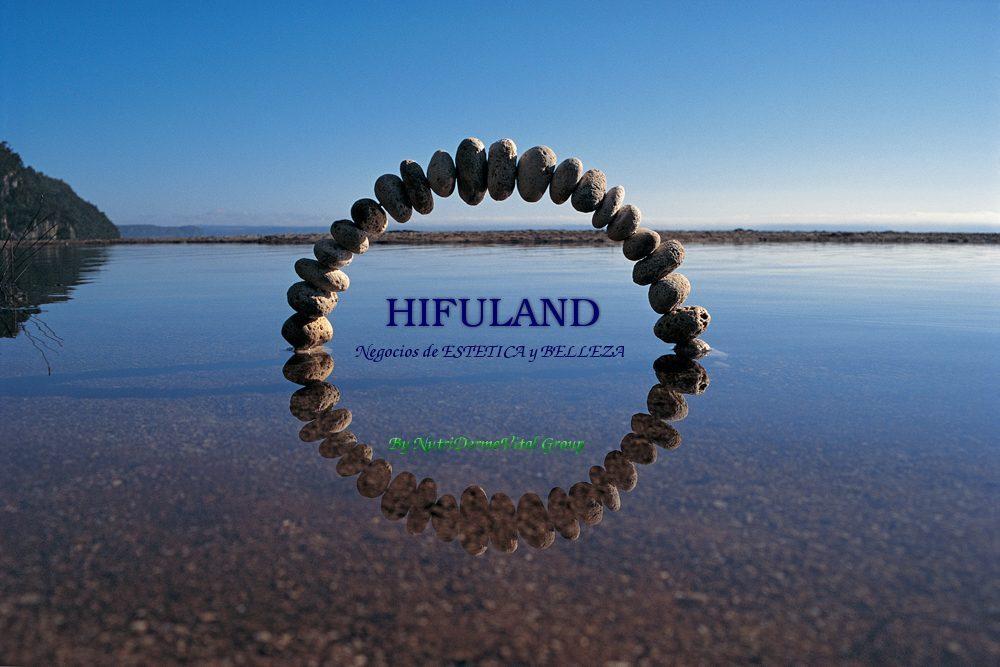 HIFULAND – Negocios de Estetica y Belleza