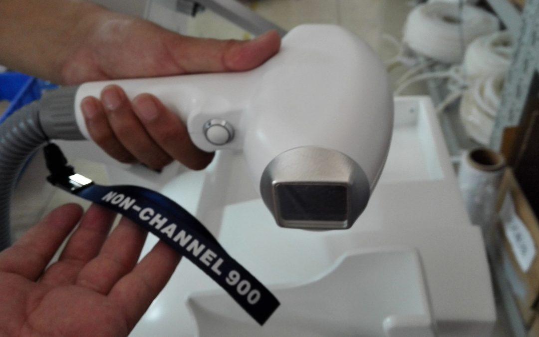 Super Therminator      Posiblemente, el cabezal de Laser de Diodo  +  Grande