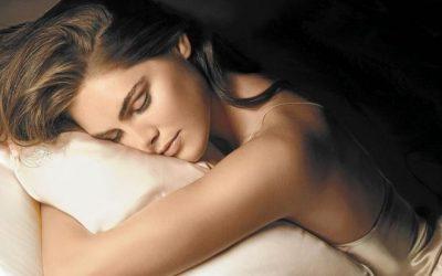 Un sueño reparador acelera la quema de calorías. Cosas que adelgazan y tú no lo sabes
