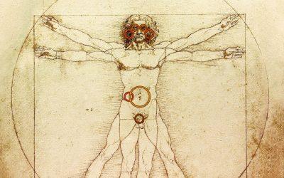 ¿Qué son el tubérculo de Darwin, la plica semilunaris o el mesenterio?, rincones más raros de su cuerpo