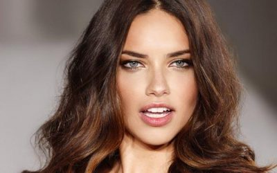 Belleza  Española. El secreto para la belleza es alcanzar la felicidad