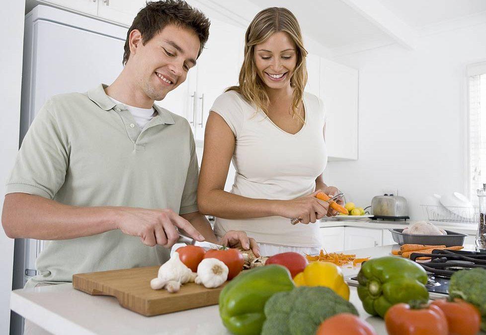 Efecto termogénico o Comer y adelgazar acelerando el metabolismo