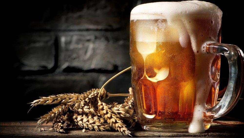 La cerveza puede ser más eficaz que el paracetamol para el dolor de cabeza