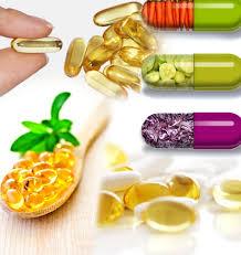 ¿Para qué sirve los suplementos nutricionales?