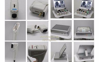 NDV FocuSlim 3D  HIFU System,  El ajuste de los parámetros multidimensional