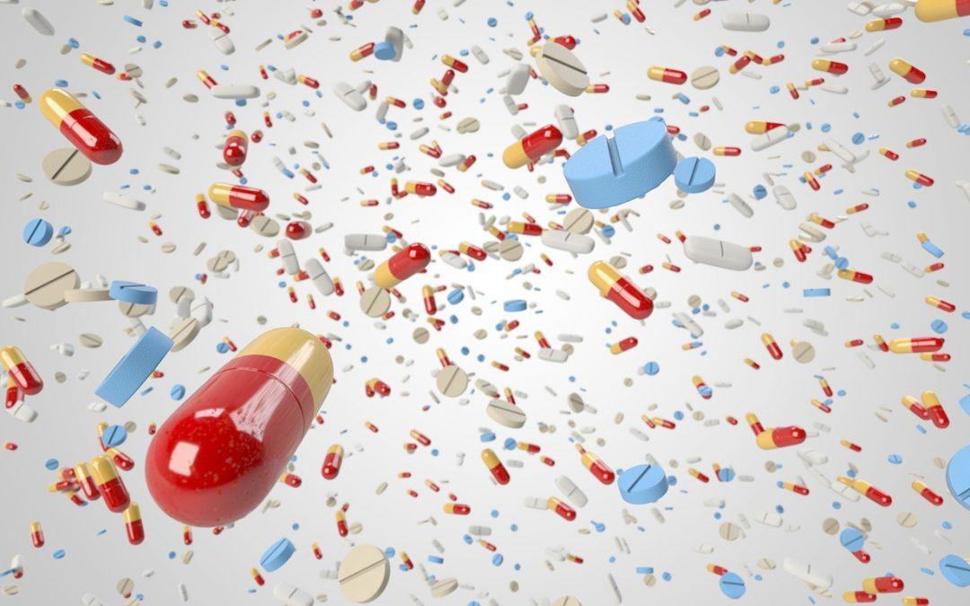 Consecuencias del uso en exceso de antibióticos