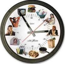 FORMACION  ON LINE –  Administrar el Tiempo es Administrar la vida