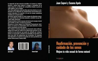 Nuestro Primer Libro (Reafirmación, Prevención y Cuidado de los Senos).