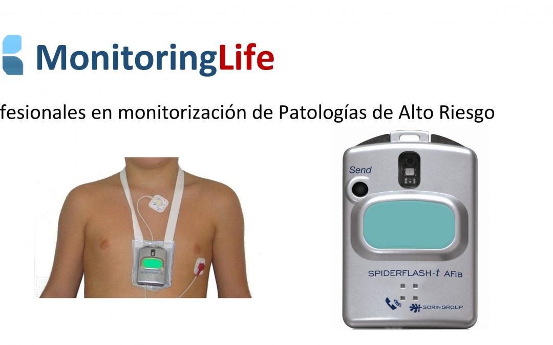Monitorización para la prevención de …..