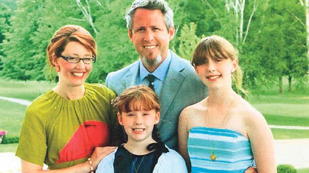 Esta familia dejó de comer azúcar un año entero, y esto es lo que pasó