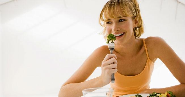 La dieta de las hormonas UN RÉGIMEN PARA LA CRISIS DE LA MEDIANA EDAD