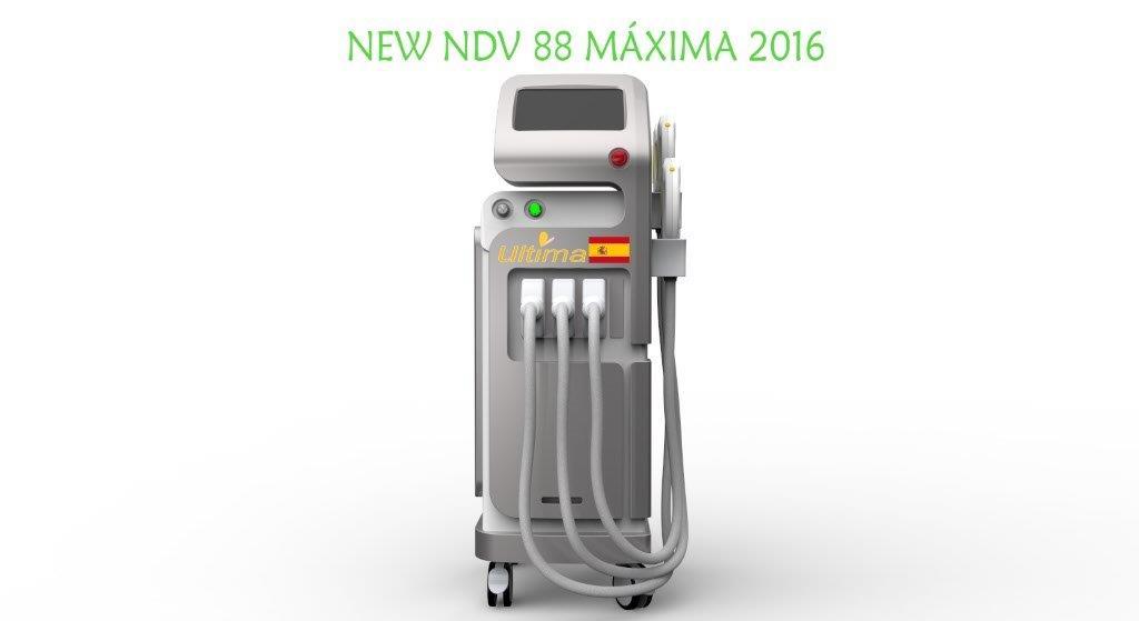 Proximo Lazamiento NDV 88 ULTIMA –  Modelo 2016