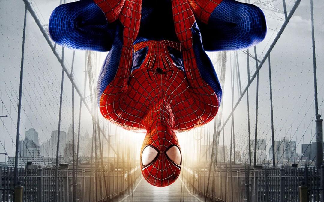 Por qué nunca podremos ser como Spiderman