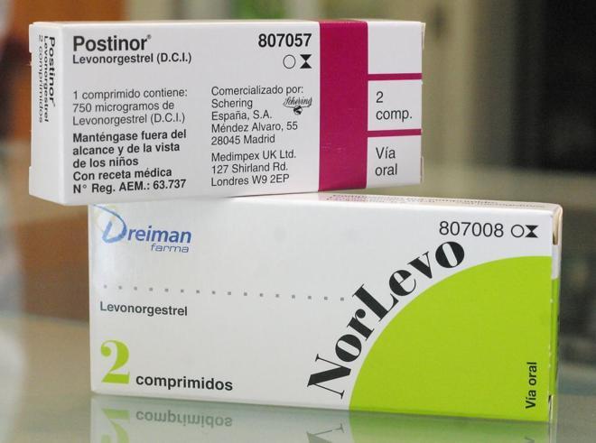 ¿Qué sabes de la píldora del día después?