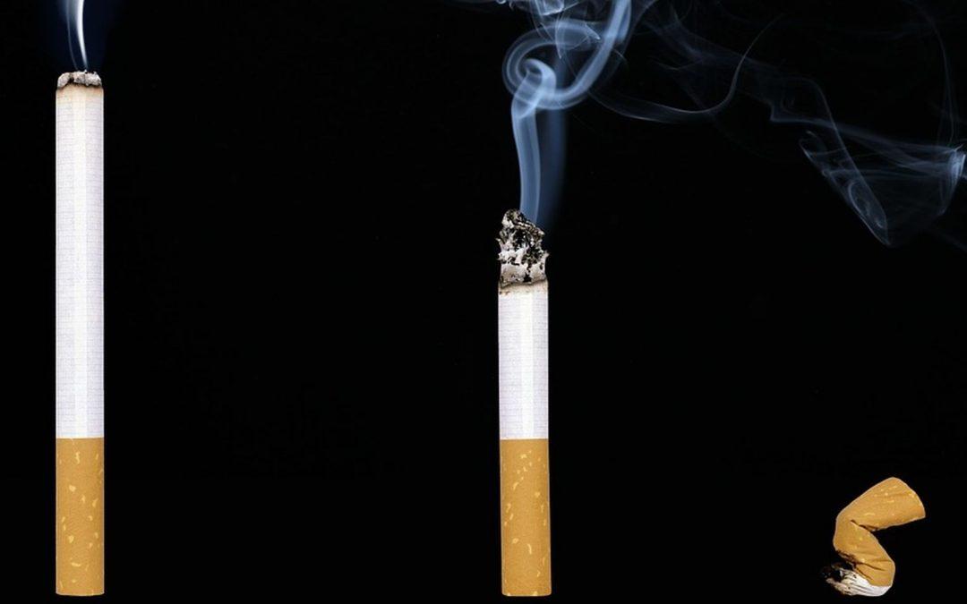 Por qué dejar de fumar engorda (y por qué aun así deberías dejarlo)