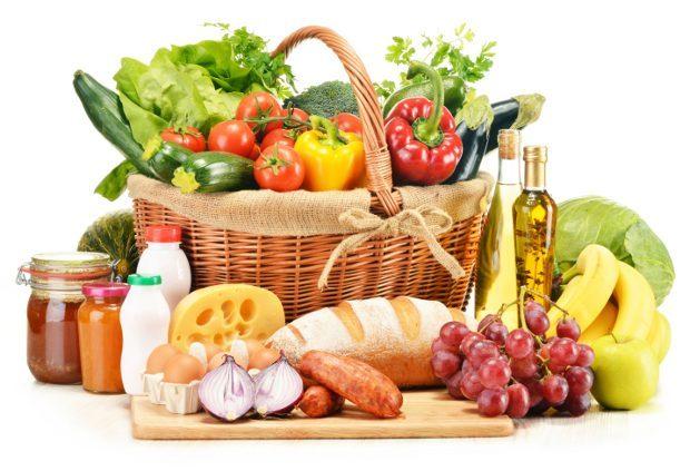 10 alimentos que contribuyen a aumentar tu productividad