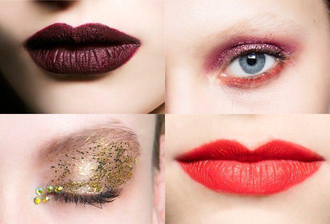 Maquillaje, Sofisticado o natural
