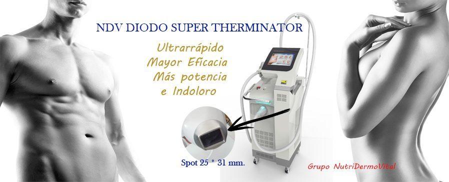 FALDON DIODO SUPER THERMINATOR