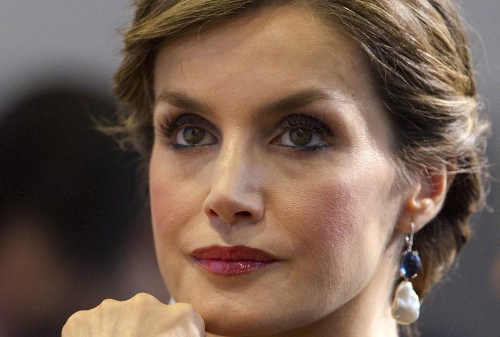 La Reina Letizia y sus trucos de belleza para estar espléndida a sus 44 años
