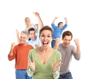 Nutridermovital group-of-happy-people