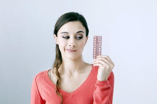 El primer anticonceptivo oral combinado (ACOC) de pauta prolongada, que permite así reducir las reglas
