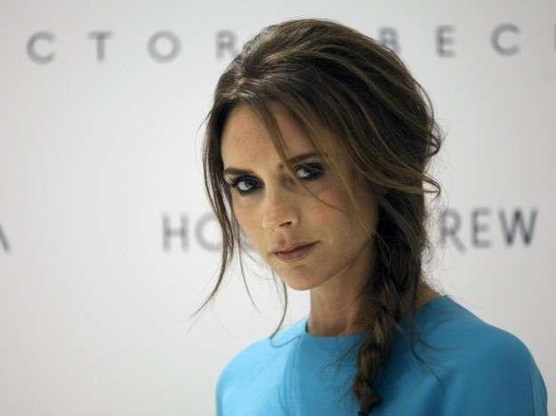 Asi se maquilla Victoria Beckham
