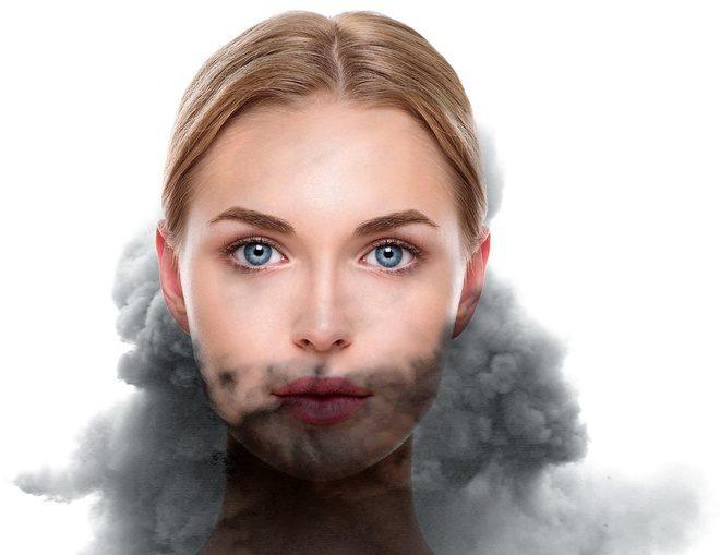 Cura de belleza contra los 'malos humos'