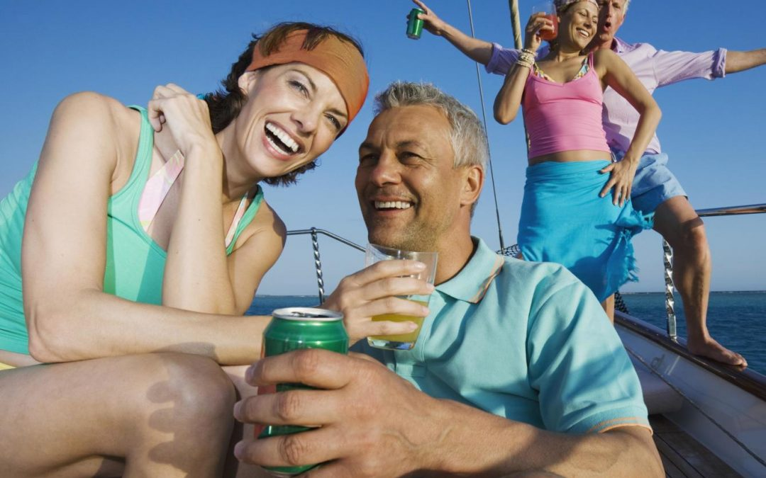 La dieta de la mediana edad:    perder peso a partir de los 40