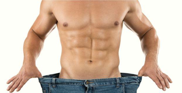 Dieta para hombres: cómo perder la barriga en una semana