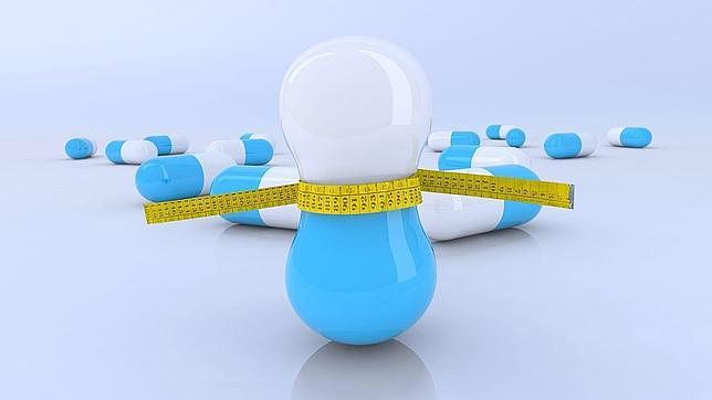 Perder peso o la salud:  Pastillas milagro