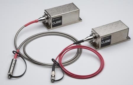NDV Therminator DFO (Sistema de eliminación de vello con fibra de diodo Láser)
