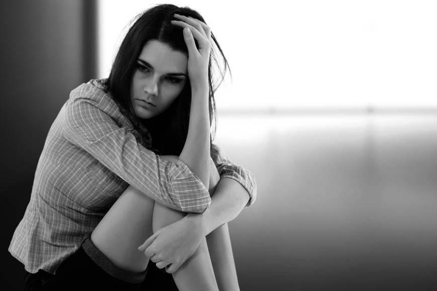 """La depresión,  """"problema de salud serio"""""""
