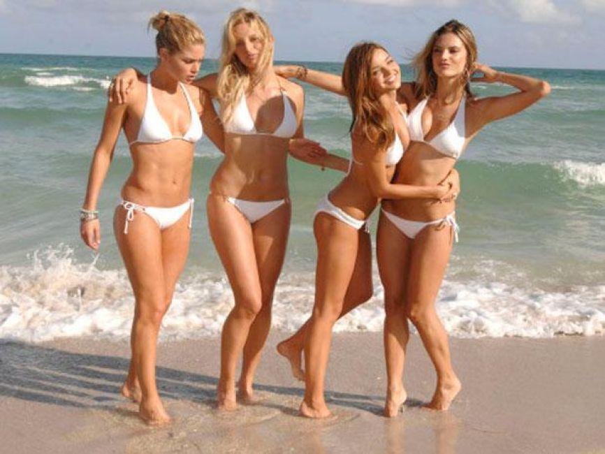 Operación Bikini – Celulitis. Un 95% de la población femenina la padece