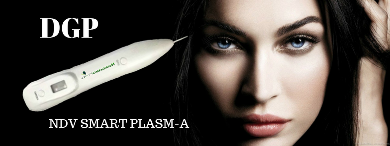 NDV Smart Plasma – (DGP) Dispositivo Generador de Plasma – Versátil, Seguro y Preciso