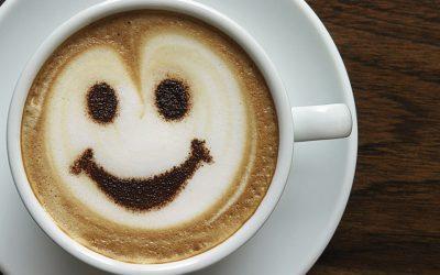 Tomar tres o cuatro tazas decaféal día, puede tener beneficios para la salud