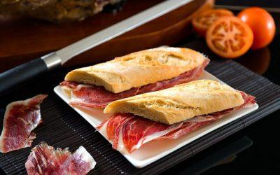 El consumo de jamón ibérico mejora la salud vascular