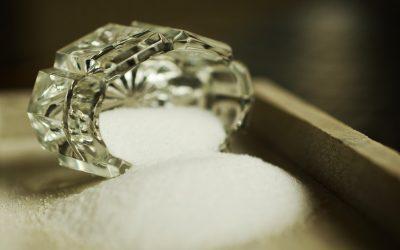 ¿Cómo controlar el consumo de sal?