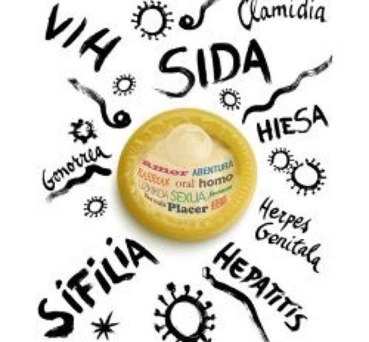 """La gonorrea """"muestra un incremento continuo"""" – Los contagios por enfermedades de transmisión sexual no dejan de crecer en España"""